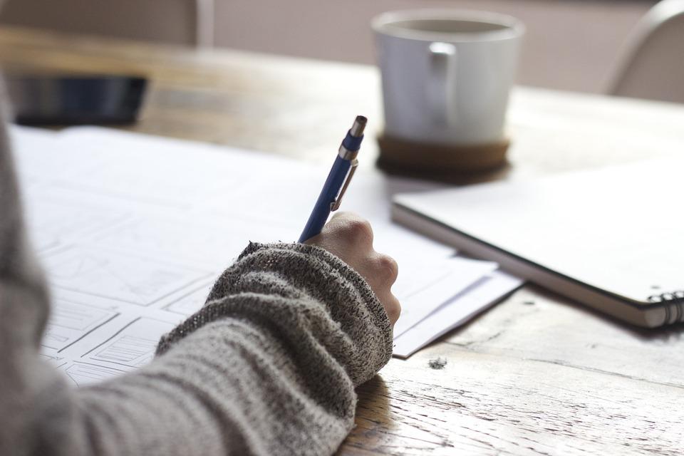 Überschriften für Blogartikel