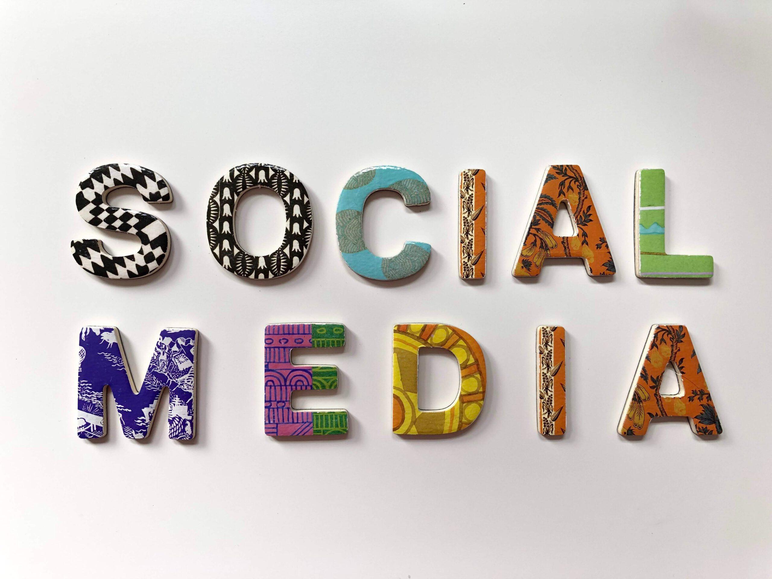 Was ist Social Media Marketing