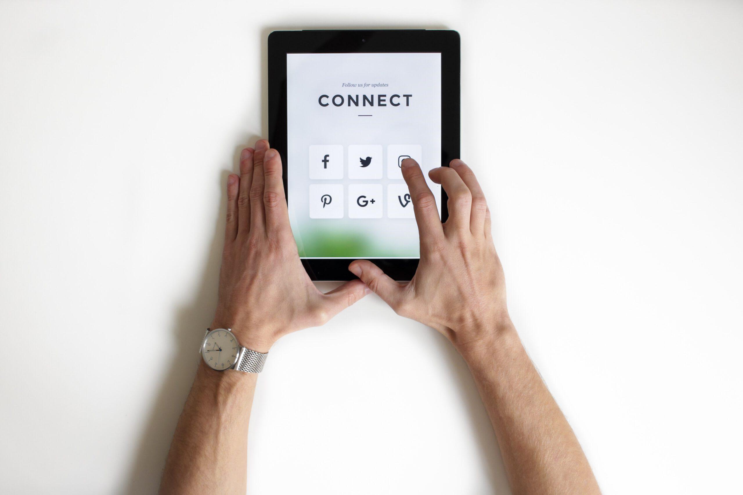 SEO und Social Media Marketing