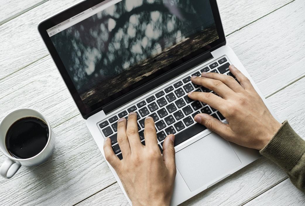 Websites erstellen